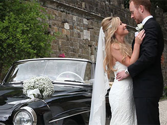 Wedding videographer Florence