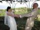 A romantic Irish wedding at Borgo di Tragliata Rome, rustic wedding venue in Rome