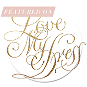 Italian wedding videographer Italy featured on Lovemydress