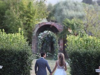 Villa Catignano wedding video in Siena - Villa Catignano Siena Italy