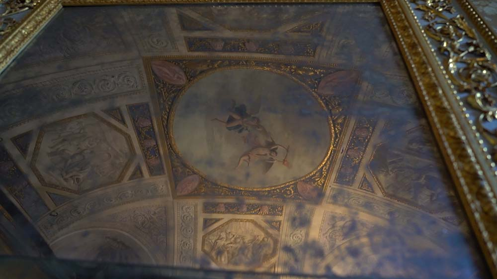 Palazzo Sergardi Biringucci video - detail 1