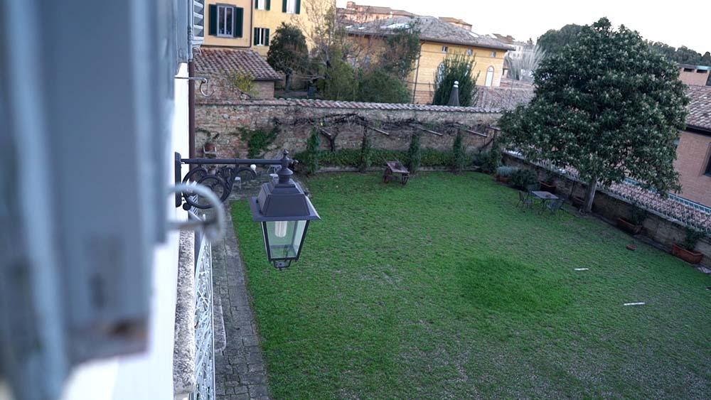 Palazzo Sergardi Biringucci video - detail 3