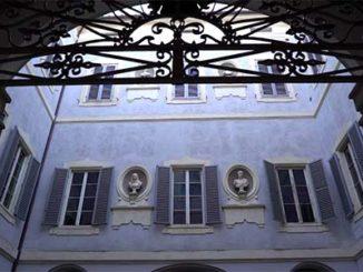 Palazzo Sergardi Biringucci video