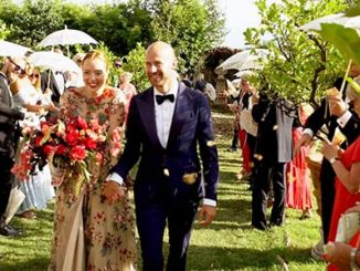 Villa Catignano wedding Tuscany - Villa Catignano weddings PIC