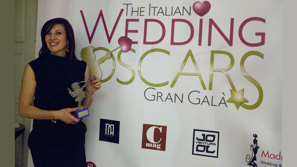 Award winning wedding videographer Italy - The Italian Wedding Oscars
