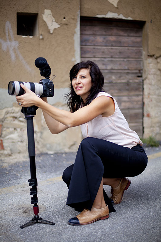 Tiziana Billi Destination wedding videograpy, Tuscany, Italy, worldwide.