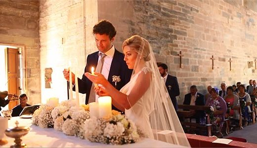 Tuscany wedding video feat img