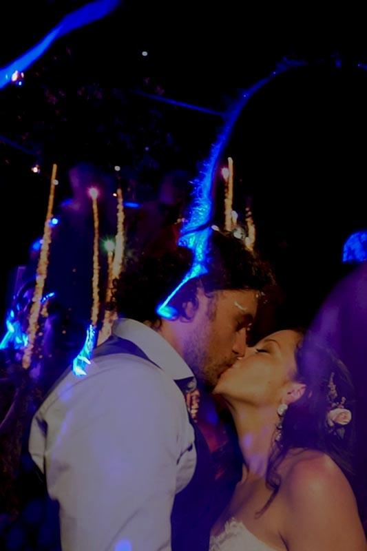 The wedding video portfolio of the Italian wedding video artist Tiziana Billi - Italian wedding videographers Tuscany Italy
