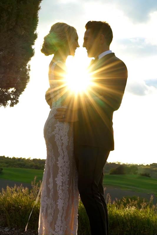 Italian wedding videographers, destination wedding videography Tuscany, Italy.